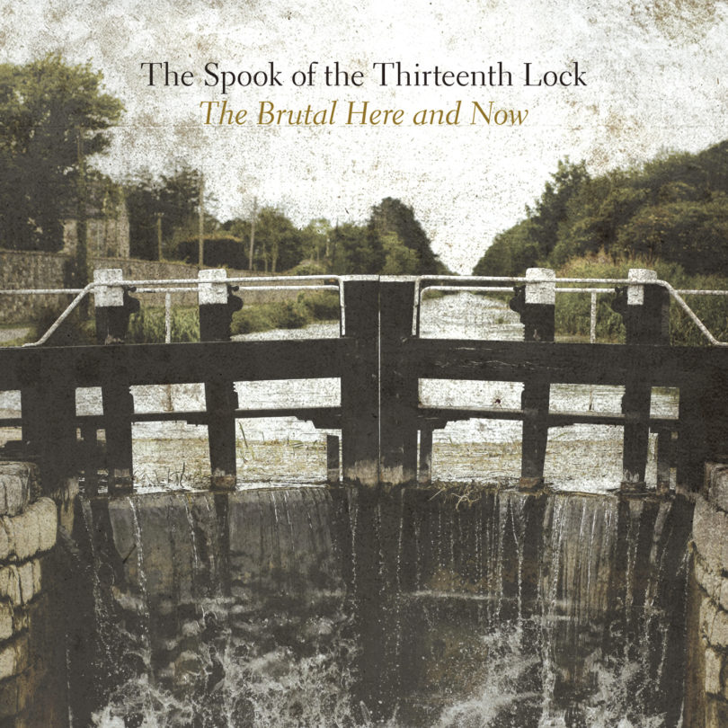 Tdr 012 Spook Brutal Here And Now
