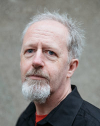 Hugh McCabe