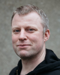 Brian O'Higgins