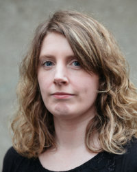 Susan Callaghan