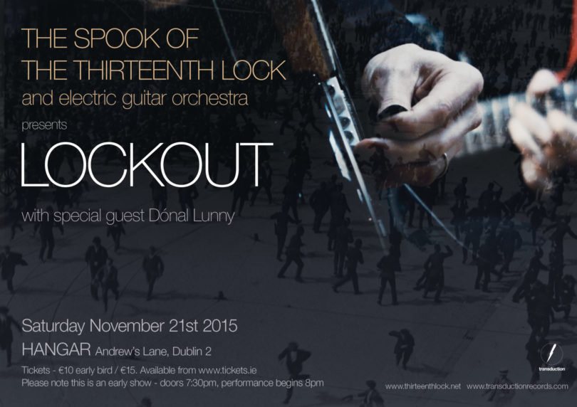 20151121 Spook Lockout Lg